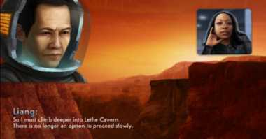 Tiga Game Terbaik Android & iOS yang Berlatar Belakang Mars