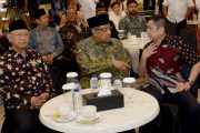 Solahudin Wahid: Hary Tanoe Akan Bekerja Cepat Bangun Pesantren di Indonesia