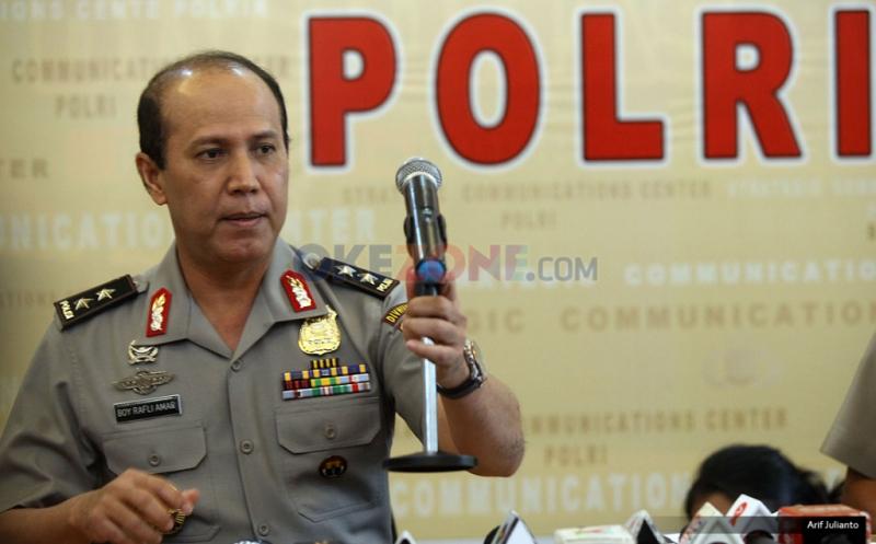 Polri: Banyak yang Goda GNPF MUI untuk Makar