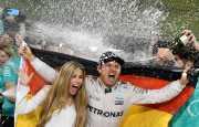 Vettel Hargai Keputusan Pensiun Rosberg