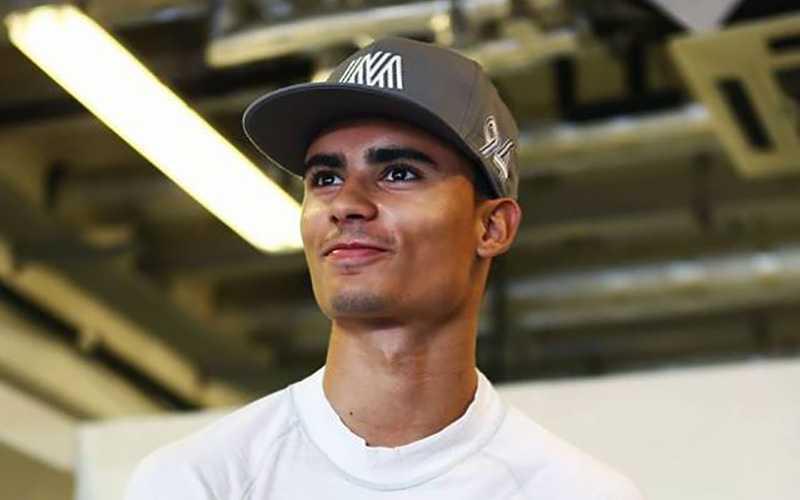 Pascal Wehrlein Siap Gantikan Nico Rosberg