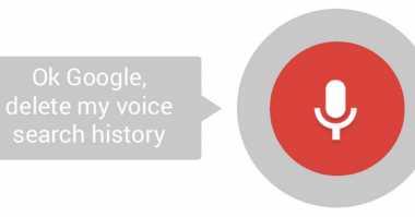 Cara Hapus Riwayat Pencarian di Google Voice