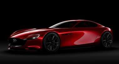 CEO Mazda Sanggah Rumor Mesin Rotary Akan Diproduksi