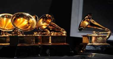 Daftar Nominasi Grammy Trending di Twitter