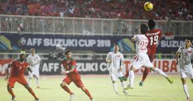 Prediksi Pertandingan Vietnam Lawan Indonesia Mejeng di Twitter