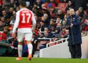 Wenger Tekankan Arsenal untuk Bisa Keluar sebagai Juara Grup A