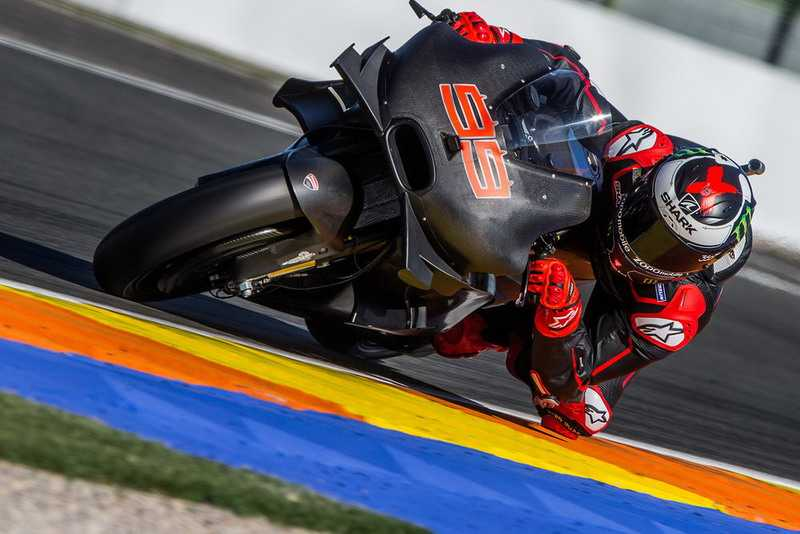 Legenda 500 Cc: Performa Lorenzo di Ducati Takkan Merosot seperti Rossi