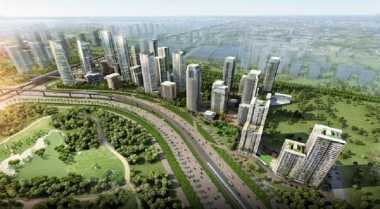 \Kembangkan Real Estate, Sumitomo Corp Anggarkan Rp23,5 T\