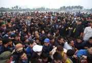 Hot Soccer: Tiket Laga Vietnam Kontra Indonesia Banyak Diburu