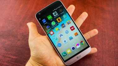 Saingi Samsung, LG G6 Bakal Usung Fitur Anti-Air & Wireless Charging?