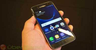 Ikuti Jejak iPhone 7, Galaxy S8 Tanpa Jack Audio?