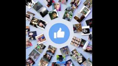 Tips Membuat Video Year in Review Facebook