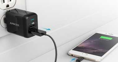 Enam Tips Sederhana Charge iPhone Lebih Cepat (1)