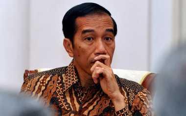 \Jokowi Siap Turun Tangan 'Paksa' Peserta Tax Amnesty\