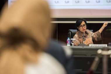 \Sri Mulyani 'Rayu' Warga Bali Ikut Tax Amnesty\