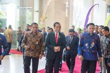 \Presiden Jokowi: Konsekuensi Tinggi Jika Tak Ikut Tax Amnesty\