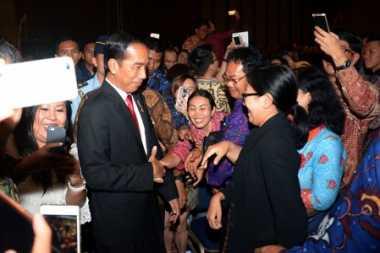 \Begini Jurus Jokowi Tarik Perhatian Calon Peserta Tax Amnesty\