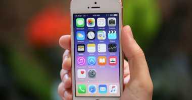 Setelah Mati Mendadak, Delapan iPhone di China Terbakar