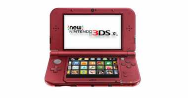 Nintendo Tantang Hacker Bobol Konsol 3DS