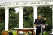 Lawang Salapan Resmi Jadi Ikon Baru Kota Bogor