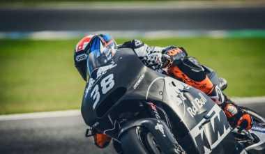 Komitmen Jadi Modal Awal KTM untuk Mentas di MotoGP 2017