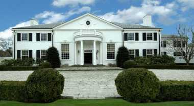 \HOT PROPERTY: Rumah-Rumah Mewah Milik Donald Trump\