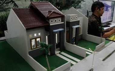 \Rumah Masih Jadi Pilihan Properti Favorit Surabaya Barat\