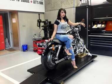 Pasar Moge Ketat, Nusantara Harley-Davidson: Kami Akan Jalani Dulu