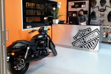 Garansi Moge Harley dari Mabua Bisa Dilanjutkan di Diler Nusantara