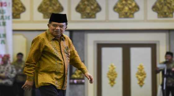 Wapres Tak Ingin Ada <i>Tax Amnesty</i> Lagi