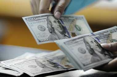 \Dolar AS Melemah Jelang Pertemuan Bank Sentral Eropa\