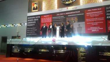 \Perusahaan Sekuritas Asal Korea Puji Pasar Modal Indonesia\