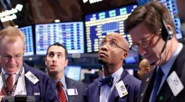 \Wall Street Dibuka Menguat Meski Tipis   \