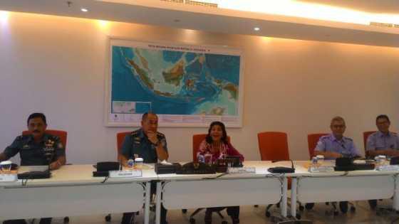 Malaysia Curi Ikan, Menteri Susi: Katanya Ini Hobi