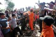 8.501 Warga Pidie Jaya Masih Mengungsi Pascagempa 6,5 SR