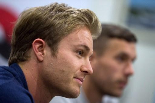 Gerhard Berger: Rosberg Dapat Kembali ke F1 Kapan Saja