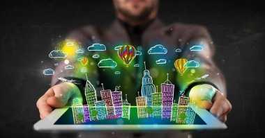 \HOT PROPERTY: Smart City Harus Memenuhi Unsur Ini\