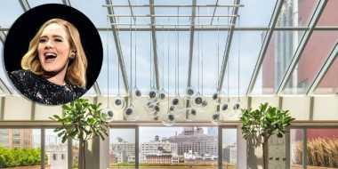 \HOT PROPERTY: Penthouse yang Pernah Ditempati Adele Disewakan Rp799 juta/Bulan\