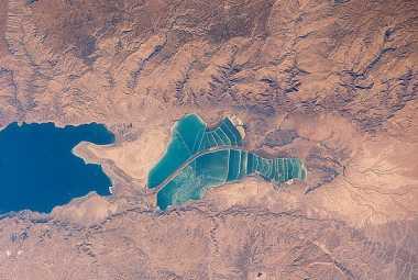 10 Rahasia Laut Mati (2-Selesai)