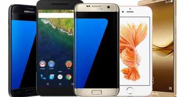 Keberadaan Smartphone Ancam Pasar Laptop