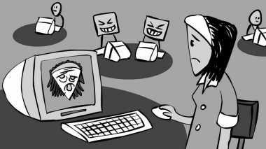 Cara Hindari Bully di Media Sosial