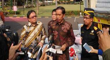 \Jokowi Kembali Kumpulkan Pengusaha Sosialisasikan Tax Amnesty\