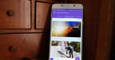 Techno of The Week: Aplikasi Edit Video Terbaik hingga Update Stop Dukungan Note 7