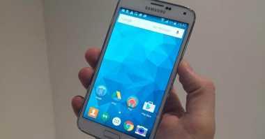 Samsung Tak Lagi Gunakan TouchWiz UI?