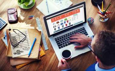 \Tips Berbelanja Online saat Harbolnas Agar Tetap Hemat\