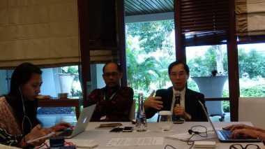 \Perdalam Sektor Keuangan, Indonesia Bisa Tiru Jepang\