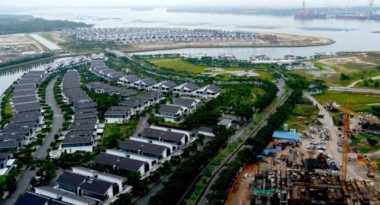 \Hingga 2025, Kebutuhan Rumah di Malaysia Bertambah 666 Ribu Unit\