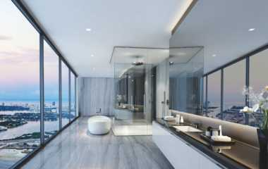 \Penthouse di Surabaya Harganya Sentuh Rp16 Miliar\
