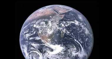 Techno of The Week: Nasib Bumi 5 Miliar Tahun ke Depan