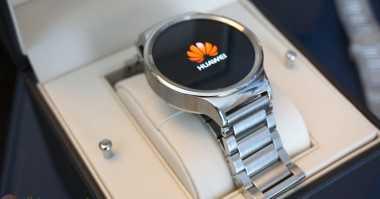 Smartwatch Huawei & Motorola Rehat dari Pasar